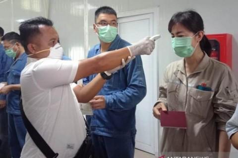 ABK Asing di Pantai Barat Aceh Aman dari Covid-19