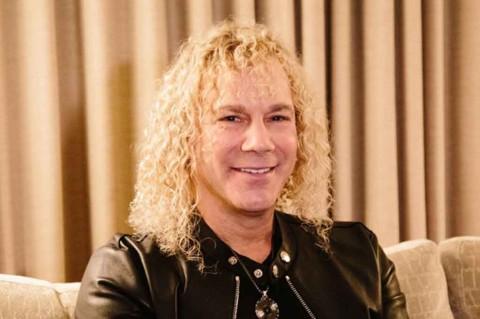 Keyboardist Bon Jovi Terjangkit Korona