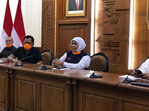 Pola Kerja ASN Pemprov Jawa Timur Diubah Lagi