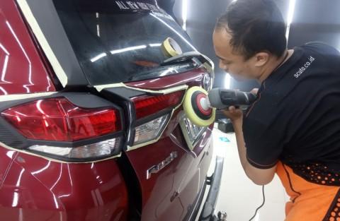 Rawat Mobil dan Cegah Virus Cara Baru Nyalon Mobil