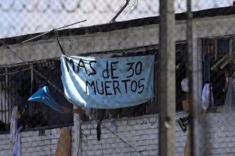 Kerusuhan Penjara Kolombia Terkait Korona Tewaskan 23 Orang