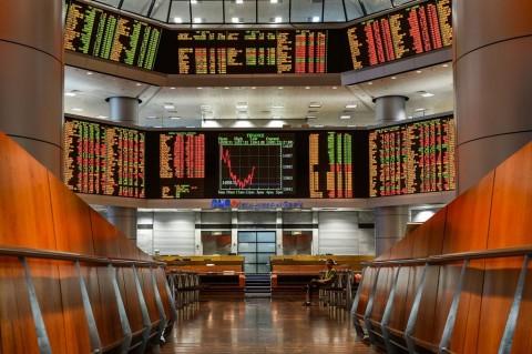 Pasar Keuangan Tiongkok Mulai Stabil