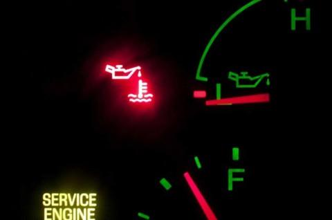 Pahami Peringatan yang Muncul di Layar Mobil