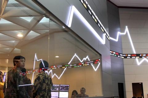 IHSG Masih Ikuti Jejak Bursa AS dan Regional
