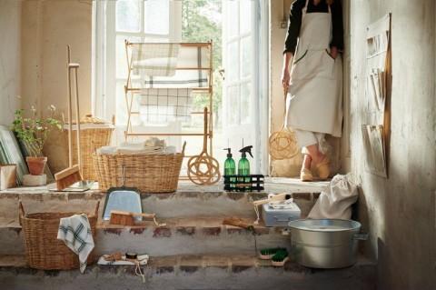 Desain <i>Rustic</i> dan Ramah Lingkungan pada Peralatan Rumah