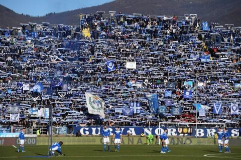 Presiden Brescia dan Torino Minta Serie A Musim Ini Dibatalkan