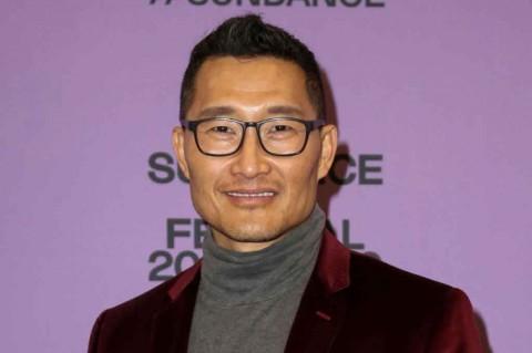 Aktor Daniel Kim Sembuh dari Korona
