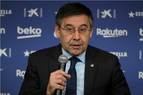 Imbas Korona, Gaji Para Pemain Barcelona Bakal Dipotong