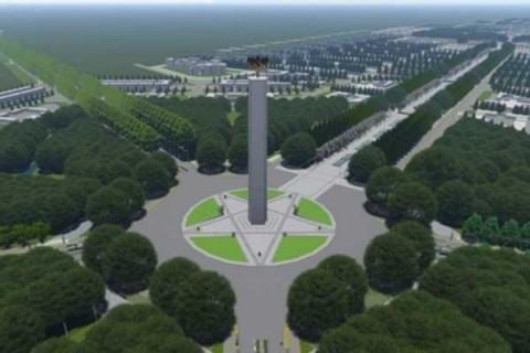 Anggaran Pemindahan Ibu Kota Bisa Diprioritaskan untuk Korona