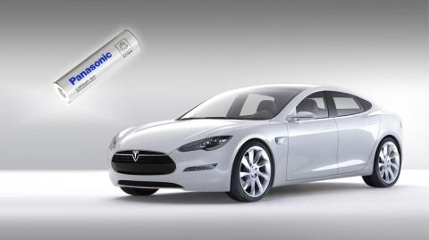 Ikuti Tesla, Panasonic Hentikan Produksi Baterai Sementara