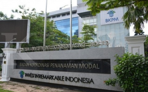 BKPM Rogoh Rp24,5 Miliar untuk Bangun Pusat Pantau Realisasi Investasi