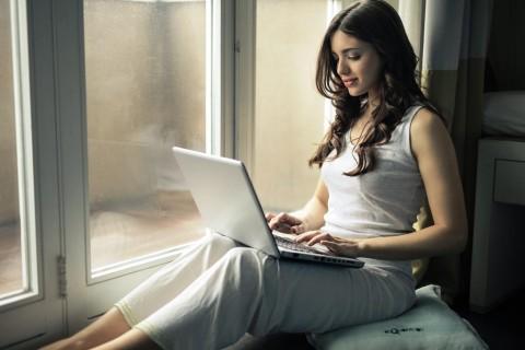 Tips agar Tetap Produktif saat 'Work From Home'