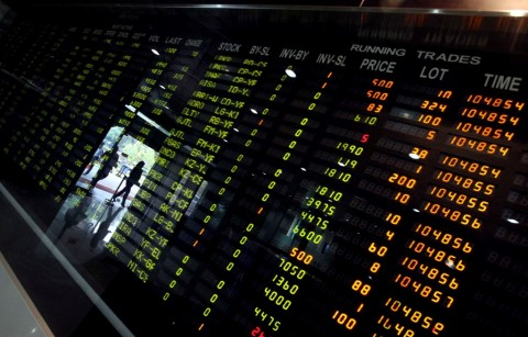 Terus Turun ke Level 3.985, BEI Setop Lagi Perdagangan