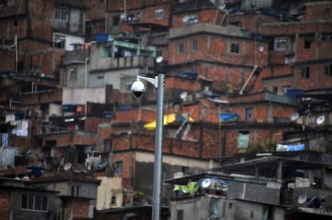 Warga Permukiman Kumuh di Brasil Rentan Terjangkit Korona