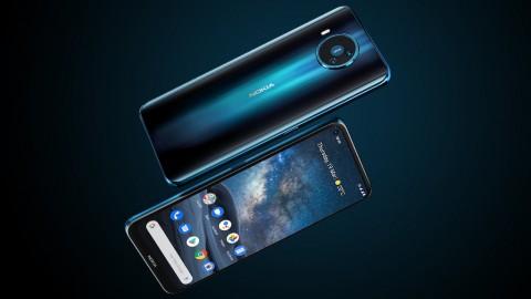 Nokia 8.3 Jadi Smartphone Nokia Pertama yang Dukung 5G