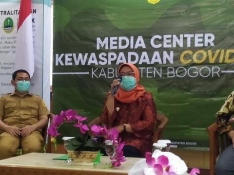 Rapid Test Covid-19 di Bogor Diutamakan bagi ODR dan PDP
