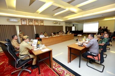 Banyuwangi Siapkan Rp21 Miliar Untuk Penanganan dan Mencegah Korona