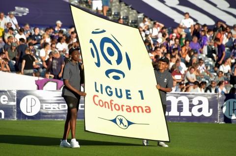 Ligue 1 Indikasikan kembali Bergulir Juni