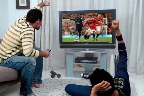 KPI Sebut TV Garda Terdepan Sebar Informasi Covid-19