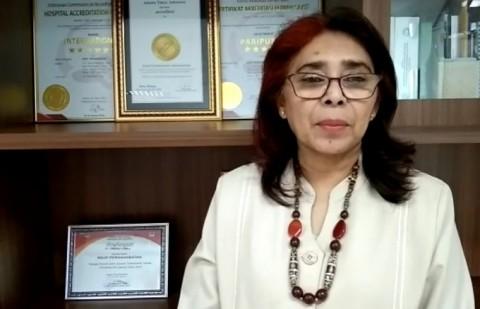 RS Persahabatan Rawat 44 Pasien Korona