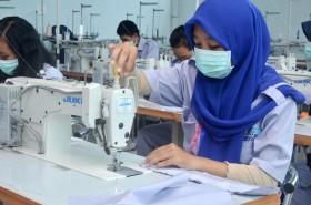 Jika Tak Ada Stimulus, Industri Tekstil hanya Mampu Bertahan 3 Bulan