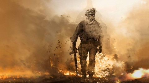 Call of Duty: Modern Warfare 2 Kebagian Remaster