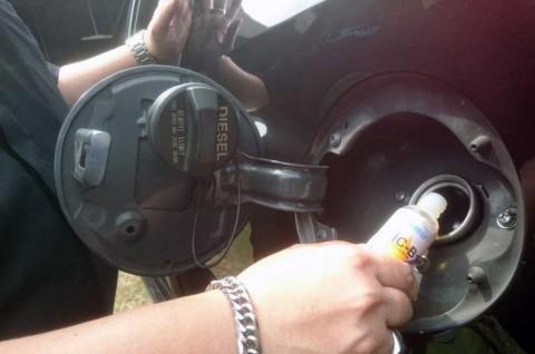 Jangan Asal Campurkan Aditif ke BBM Kendaraan