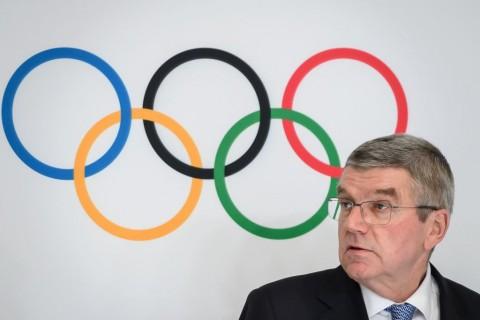 IOC Minta Waktu Empat Pekan untuk Putuskan Nasib Olimpiade