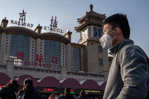 Cegah Infeksi 'Impor' Covid-19, Beijing Perketat Karantina