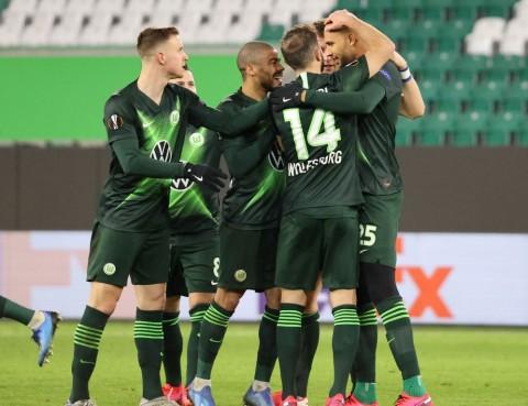 Wolfsburg kembali Berlatih Saat Pandemi Korona