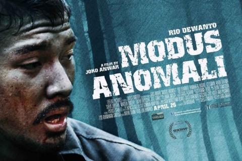 Modus Anomali, dan Tiga Film Produksi Lifelike Pictures Tayang di Netflix