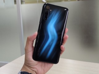 realme 6 Pro, Smartphone Pertama di Dunia Pakai Snapdragon 720G