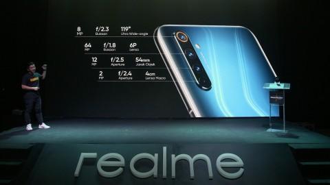 Spesifikasi dan Harga realme 6 dan realme 6 Pro