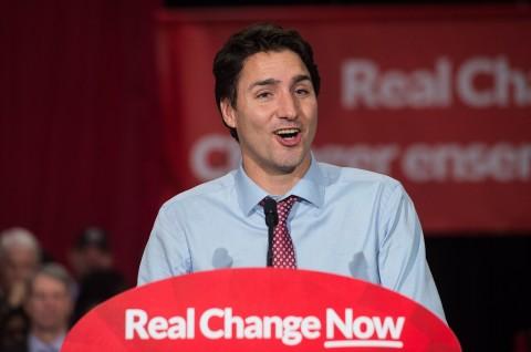 Trudeau Ancam Warga yang Tidak Mau Diam di Rumah