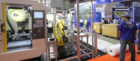Keuangan Industri Manufaktur RI Diuji Virus Korona