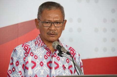 Pasien Positif Korona 686 orang, 55  Meninggal