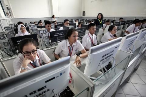 UN Dibatalkan, FSGI: Jangan Ada Ujian Sekolah Daring