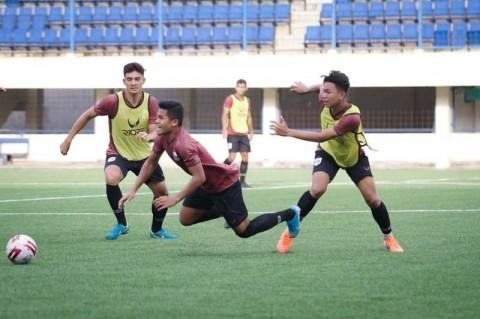 PSIS Semarang Bakal Sanksi Pemain yang Berat Badannya Naik