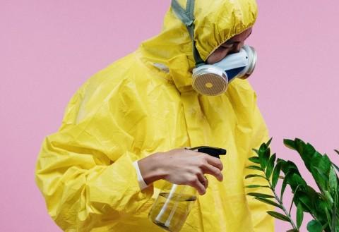 Benda-benda di Rumah yang Harus Disemprot Disinfektan