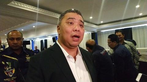 NasDem Usulkan 50% Gaji Legislator Dipotong untuk Penanganan Covid-19