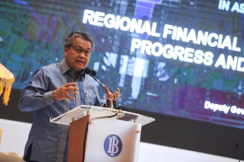 BI Suntik Pasar Keuangan Rp300 Triliun