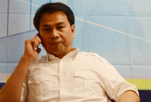 DPR Belum Berencana Ubah Tatib untuk Rapat Virtual