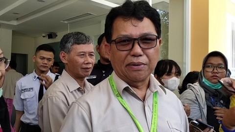 Stok APD di RSPI Sulianti Saroso Hanya Cukup Sepekan