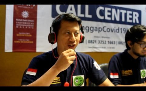 RS UMM Malang Butuh Relawan Perangi Covid-19