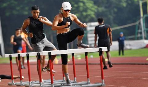 Olimpiade Ditunda, Kemenpora Suntikan Semangat untuk Atlet
