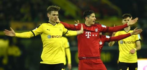 Penangguhan Bundesliga Resmi Diperpanjang hingga 30 April
