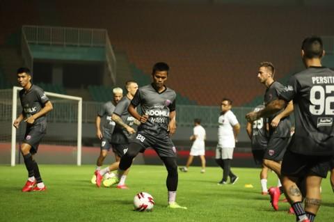 Liga 1 Disetop, Manajemen Persita Dipusingkan Kontrak Pemain
