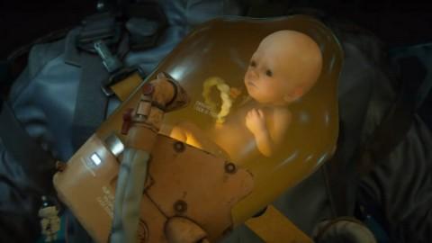Terinspirasi Game, Pria Ini Ciptakan Kapsul Pelindung Bayi dari Virus