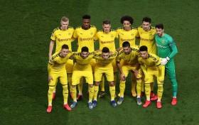 Borussia Dortmund Potong Gaji Pemain karena Krisis Korona
