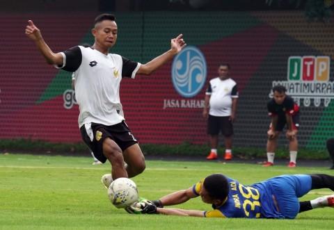 Liga 1 Dihentikan, Skuat Bhayangkara FC Libur Panjang